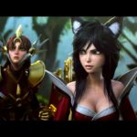League of Legends – Cinematic-remorque