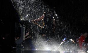 Ride The Lightning: Flash e Metallica a Basilea St. Jakob-Park, The Concert Review