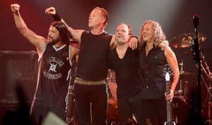 So gut werden Metallica am Sonisphere in Basel