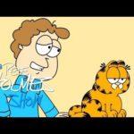 Réaliste Garfield