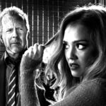 Sin City 2: A Dame To Kill For – Jessica Alba Clip