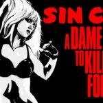 Sin City: Dame to Kill Na – Zespół Red Trailer