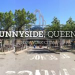 Sunnyside, Rainhas – New York