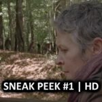 The Walking Dead Staffel 5: Erster Teaser (HD)