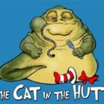 The Cat in the Hutt