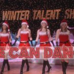 We Can Dance – Hollywood Movie Dance Tribute