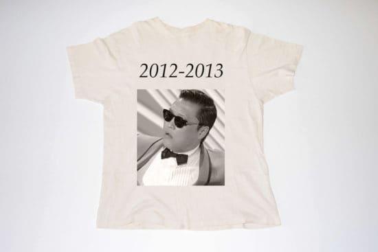 Career R.I.P. - Psy