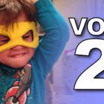 Action Movie Kid – Volym 2