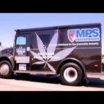Armored Pot Trucks