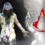 Assassins Creed back in the Stone Age