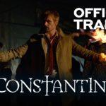 Constantine – Aanhangwagen