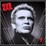 DH: No puede romper Me Down – Billy Idol