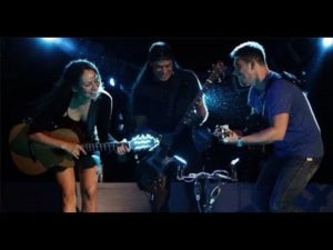 DBD: Robert Trujillo plays Metallica Medley with Rodrigo Y Gabriela