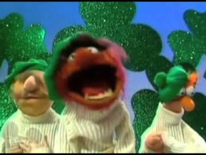 DHF: Dus What'cha Wil - Muppets covern Beastie Boys