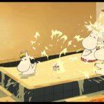 Le Moomin sur la Côte d'Azur – Bande-finlandais