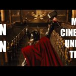 Les moments tranquilles de Marvel Films