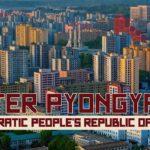 Indtast Pyongyang