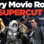 Every Movie Robot Supercut