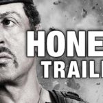 ̠rlige Trailers РThe Expendables