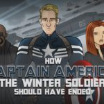 Hoe Captain America: The Winter Soldier Should Have Ended