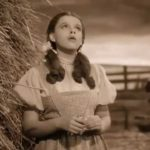 "Judy Garland singt ""Over the Rainbow"" in una versione Death Metal"