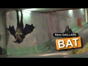 Remi Gaillard: Bat