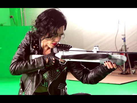 """Sin City: A Dame to Kill"" ohne Spezialeffekte"