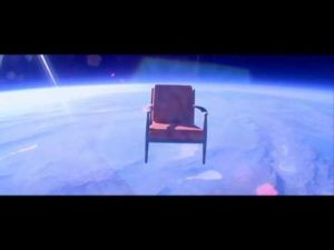 Space Chair Project