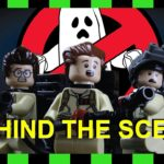 Lego Ghostbusters Movie