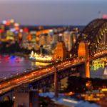 Minúsculo Sydney