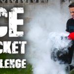 Trockeneis Bucket Sfida – Dry Ice Bucket Sfida