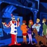 Tutti jävla fruktig med Scooby-Doo