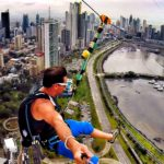 World's Largest Extreme Urban Zip Line