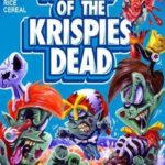 Cereais from the Crypt – Hoje: A Noite dos Mortos Krispies