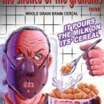 Cereals from the Crypt – Today: The Silence of the Grahams