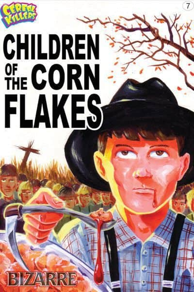 Children of the Corn Flakes