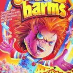 Cereais from the Crypt – Hoje: Chucky Harms