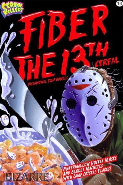 Fiber the 13th