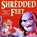 Cereals from the Crypt – Today: Shredded Feet