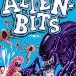 Cereali from the Crypt – Oggi: Bits Alien
