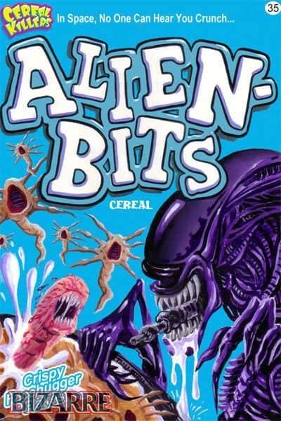 Alien Bits
