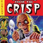 Cereais from the Crypt – Hoje: Contos da Crisp