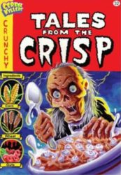 Cereali from the Crypt - Oggi: Racconti di Crisp