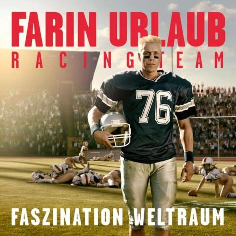 Farin Urlaub Racing Team - Fascinasjon Space