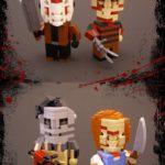 Lego Slashers