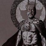 The Dark Knife: Machete als Batman