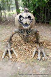 Halloween steht in den Startlöchern