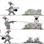 Terrorbekämpfung à la VS