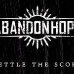Album Review: Abandon Hope – Settle The Score