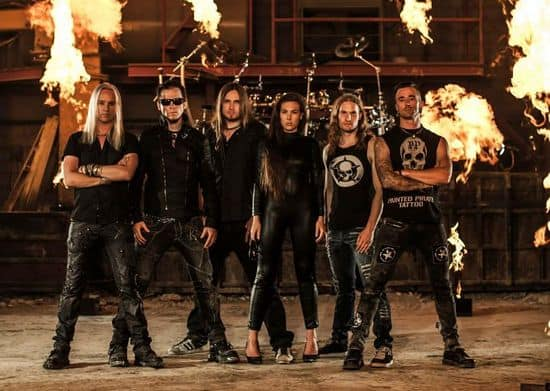 Amaranthe Band
